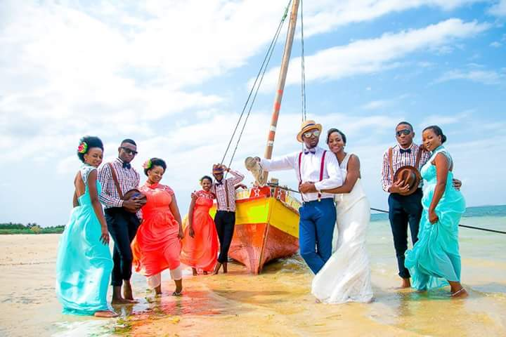 Picturehub Photography - Wedding Expos Africa