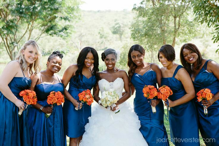 Jeanette Verster Photography - Wedding Expos Africa