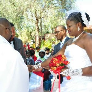 Lalani Hotel Bulawayo Wedding venue on wedding expos africa
