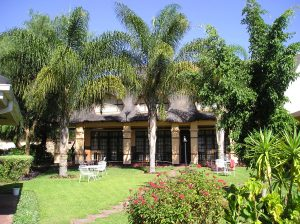 wedding venues in Zimbabwe - lalani hotel and conference centre