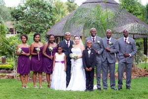 green gardens wedding venue is a bulawayo wedding venue on wedding expos africa