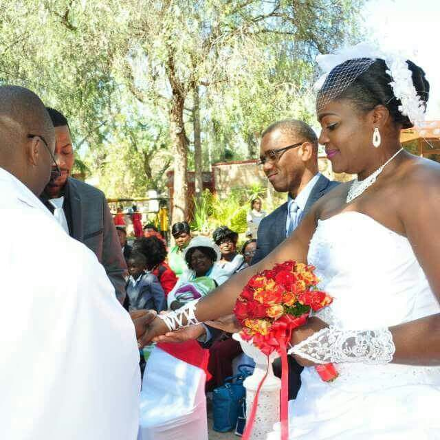 Wedding at Lalani Hotel and Conference Centre - Wedding Expos Africa
