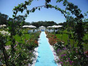 Bella Rosa Bulawayo Wedding Venue - Zimbabwe wedding venues on Wedding Expos Africa Blog