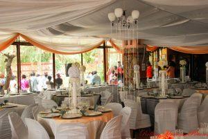 Lalani Hotel a Bulawayo Wedding Venue - Zimbabwe Wedding Venues