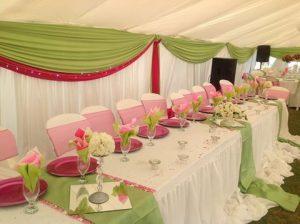 bella rosa - Bulawayo garden wedding venue on Wedding Expos Africa Blog - Zimbabwe Wedding Venues