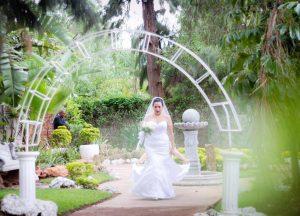 green gardens - bulawayo wedding venue on wedding expos africa