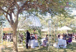 Bulawayo wedding venue - mystique gardens