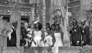 Nesbitt Castle Bulawayo Wedding Venue - Zimbabwe Wedding Venues - Wedding Expos Africa