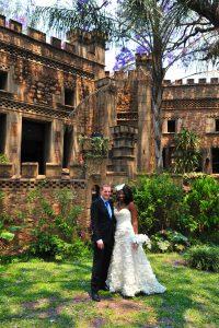 Nesbitt Castle Bulawayo - Zimbabwe Wedding Venues - Wedding Expos Africa