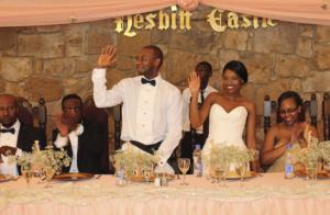 Nesbitt Castle Weddings - Bulawayo Wedding Venues - Zimbabwe Wedding Venues