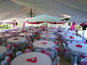 White Rock Weddings Bulawayo Wedding Venues