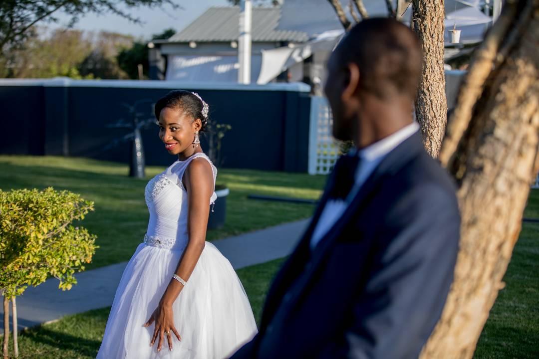 Kudzai Zengeya and Aaron Kumanja's Summer Wedding - Real Zimbabwe Weddings online