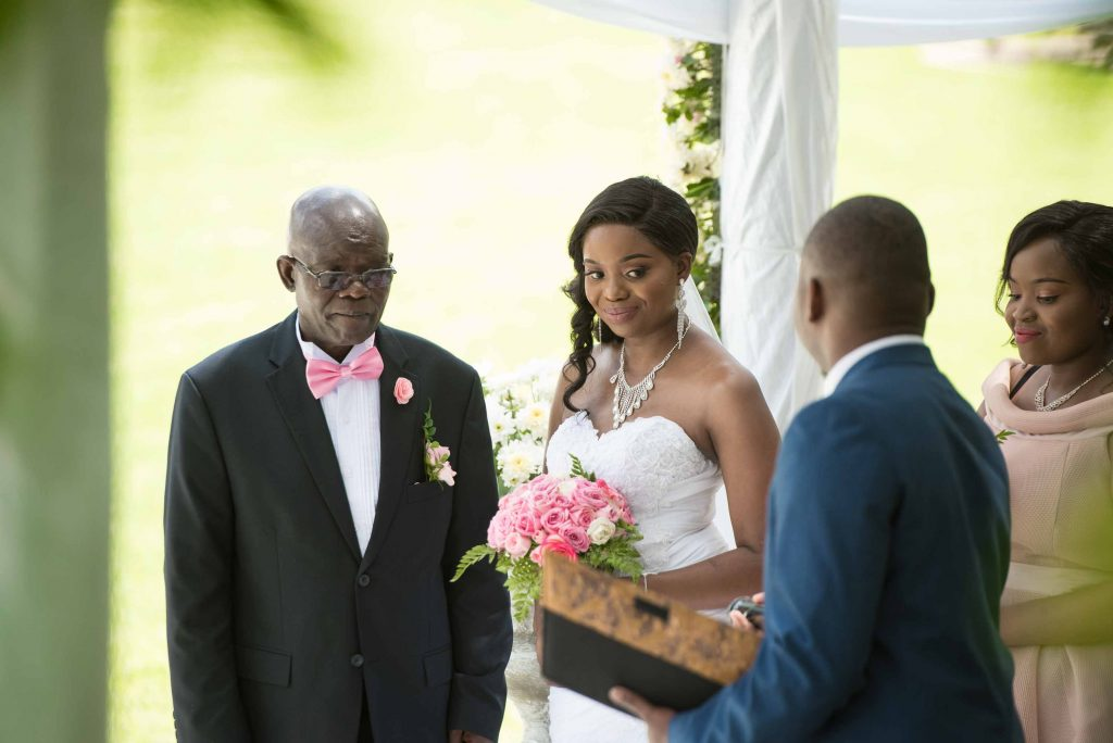 kundai mendissa dube and ralph kangai wedding - Real Zimbabwe weddings online photos - on Wedding Expos Africa