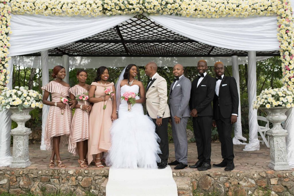 kundai mendissa dube and ralph kangai wedding - Real Zimbabwe weddings online photos -Wedding Expos Africa