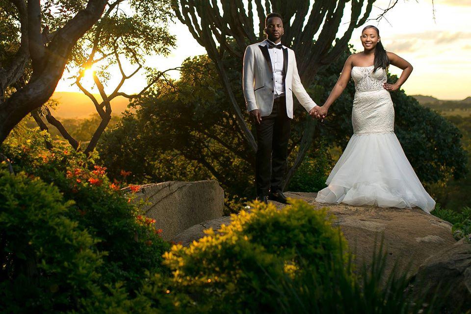 Beautiful Harare Wedding Venues - Zimbabwe Wedding Venues