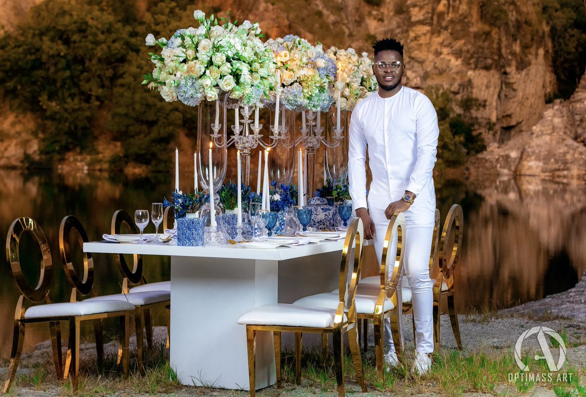 Kevin wedding planner - Zimbabwe wedding planners - Harare weddding planners - Zimbabwe weddings