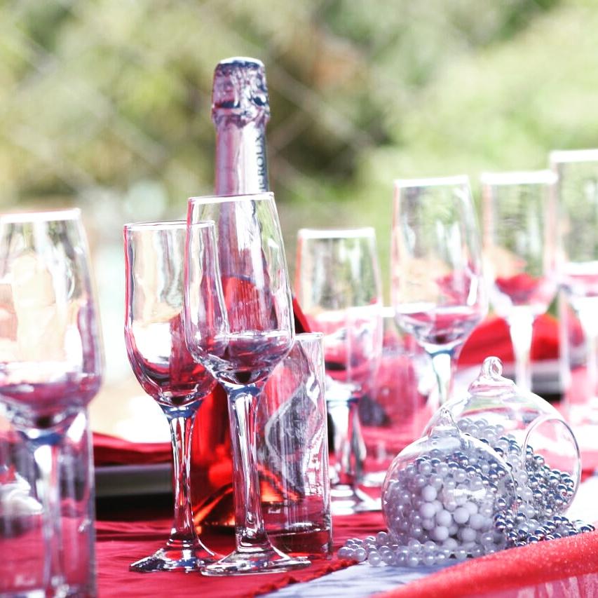 Doug and Flora Events Bulawayo Wedding Planners - Zimbabwe wedding planners